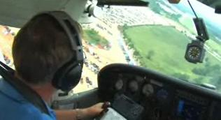 Pilot gets FAA medical after heart transplant