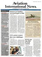 Aviation International News, AIN, on Pilot Medical Solutions and LEFTSEAT.com