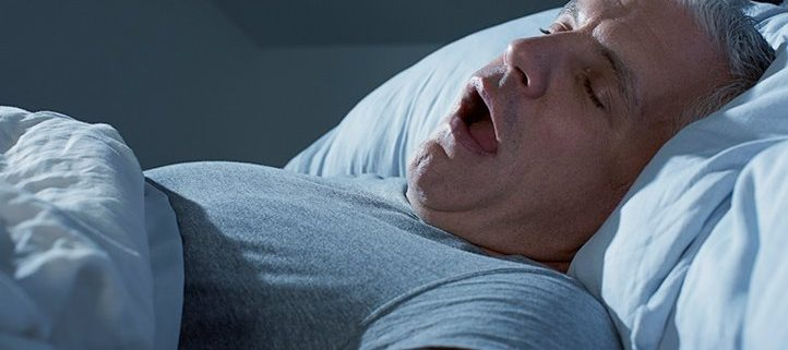 type 2 diabetes and sleep apnea