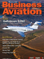 Business and Commercial Aviation Magazine