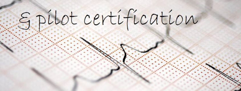 Cardiovascular Issues Pilot Certification