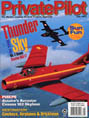 Private Pilot Magazine